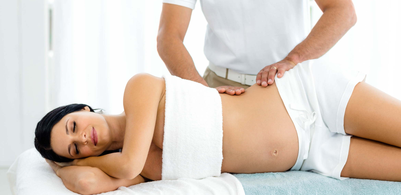 osteopatia para conseguir embarazo